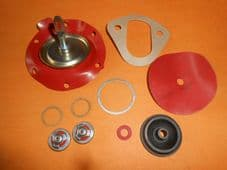 ROVER P5B 3.5, V8 (AC DELCO TYPE) FUEL PUMP REPAIR KIT